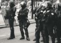 Violenté par des policiers français, un étudiant américain porte plainte