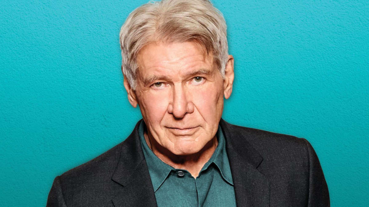 Harrison Ford (photo by Kevin Lynch)