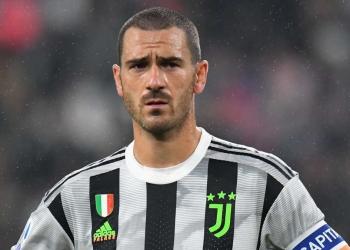 Leonardo Bonucci. Photo : Alessandro Sabattini/Getty Images