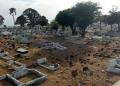 Covid-19 au Sénégal: Le nombre d'inhumation augmente selon les gestionnaires de cimetières