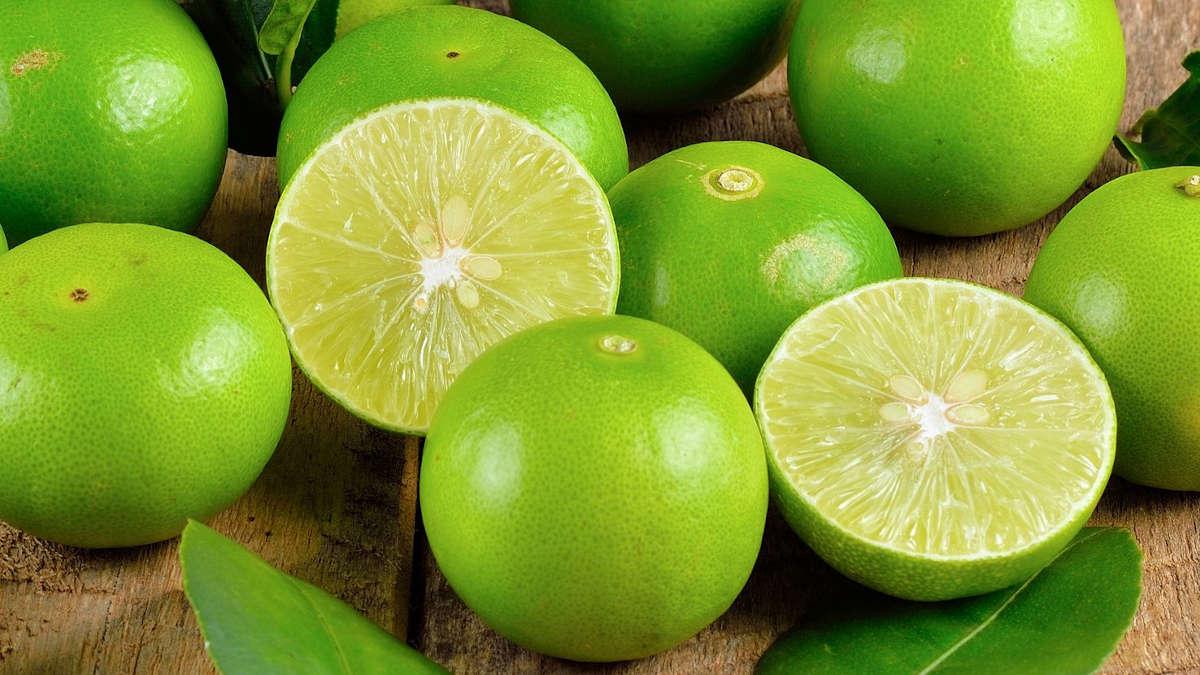 Le citron, cet agrume aux nombreuses vertus – La Nouvelle Tribune
