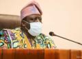 Bénin : Louis Vlavonou vacciné contre le coronavirus