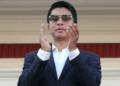 Après avoir échappé à un assassinat, le président Rajoelina chez Macron