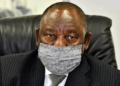 Cyril Ramaphosa . Photo: GCIS