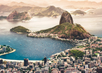 Rio de Janeiro (Photo de Agustín Diaz - - Unsplash)