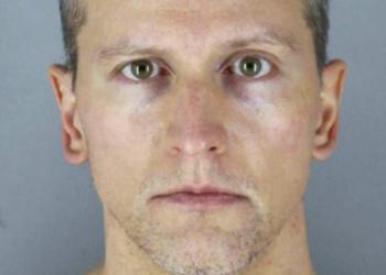 Derek Chauvin, le policier incriminé dans la mort de George Floyd