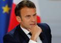 #AuRevoirPrésident : des Français ne veulent plus de Macron comme président