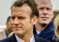 Gifle à Macron : l'auteur n'est plus en prison