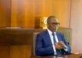 Cour suprême du Bénin : Le nouveau Président installé le jeudi prochain