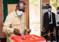 Bénin : préoccupé par le taux d'abstention, Talon motive ses électeurs et modifie les règles