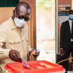 Présidentielle au Bénin: des experts de la CEDEAO à Cotonou