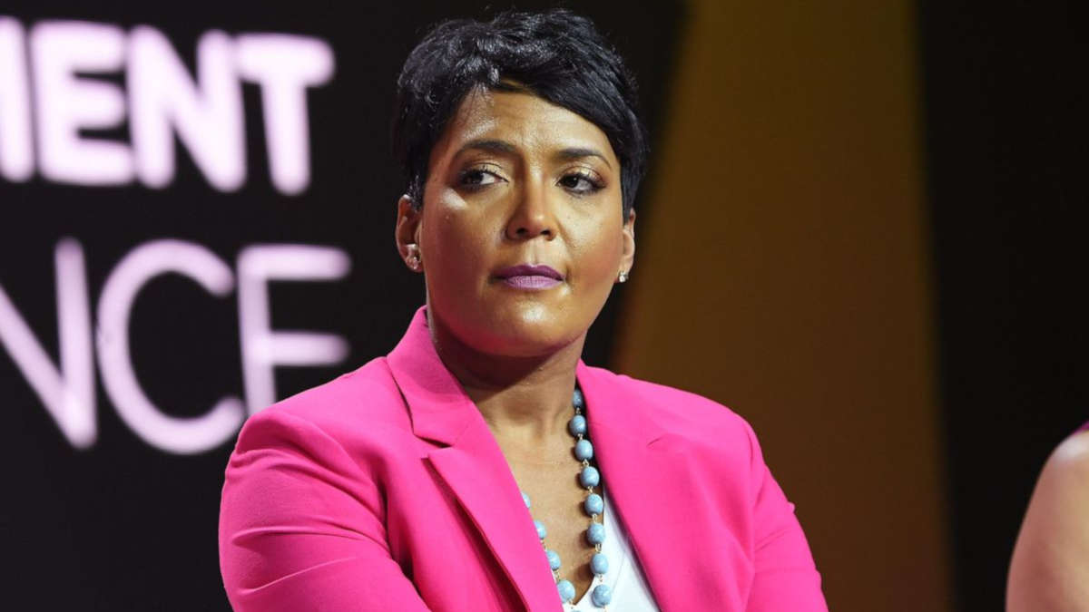 Keisha Lance Bottoms Photo : GETTY IMAGES FOR ESSENCE