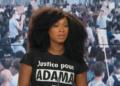 Assa Traoré : Christiane Taubira loue une nouvelle fois sa détermination