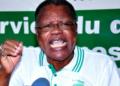Présidentielle au Bénin : Martin Assogba rejette les chiffres des OSC