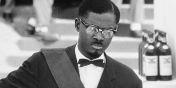 Patrice Emery Lumumba @Interview.CD