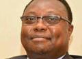 Eusèbe Agbangla, nouveau représentant du Bénin à l'office des Nations unies de Genève