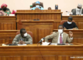 Bénin : Louis Dossou remplace Jean-Pierre Babatoundé au parlement