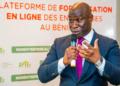 Zone économique de Glo-Djigbé: le PIB du Bénin va grimper d'ici dix ans (Gangbès)