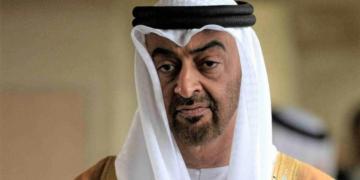 Mohammed ben Zayed