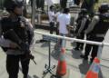 Attentat suicide : un couple de jeunes mariés suspectés en Indonésie