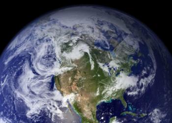 PHOTO : NASA