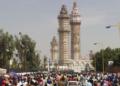 Covid-19 au Sénégal: Le Khalife de Touba exige désormais le port du masque