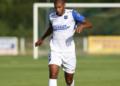 Le franco-béninois Jordan Adéoti signe au Stade lavallois