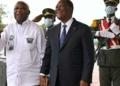 Rencontre avec Ouattara : Gbagbo plaide pour la libération des prisonniers