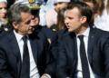 Sous-marins australiens: Sarkozy soutient Macron et critique Biden