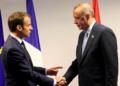 Après les insultes, Erdogan et Macron veulent « travailler ensemble »