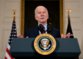 Joe Biden (Photo DR)