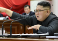 "MANDATORY CREDIT ""AFP PHOTO/KCNA VIA KNS"" - --- /"