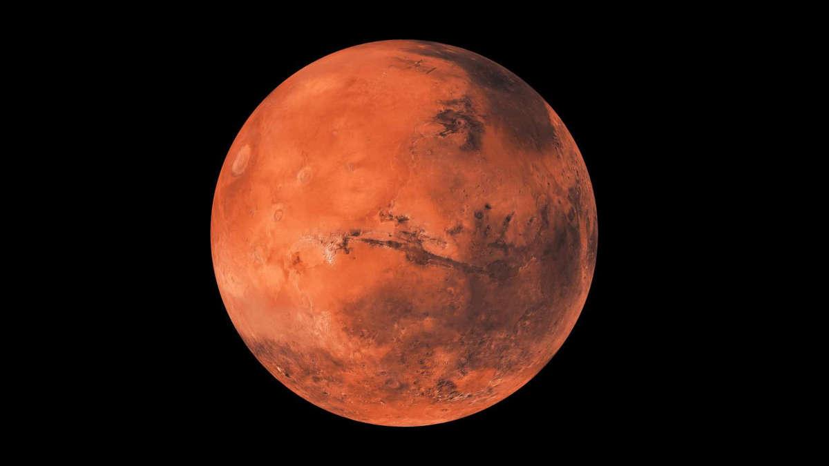 Mars : la NASA se prépare à accomplir une prouesse - La Nouvelle Tribune