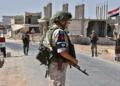 Syrie : des blindés américains interceptés par la Russie