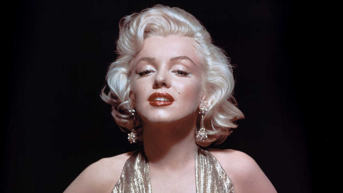 Marylin Monroe (photo DR)