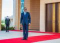 Bénin : Talon a tenu le dernier conseil des ministres avant la présidentielle