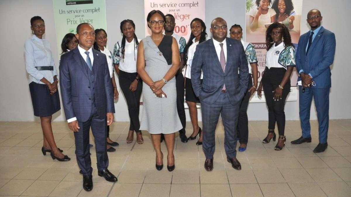Le groupe bancaire BGFIBank célèbre ses dix années d'existence au Bénin.