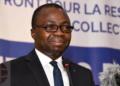 Bénin : Joël Aïvo a été arrêté selon certains proches