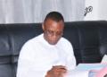 Bénin : Nazaire Sado élu 2ème questeur du parlement