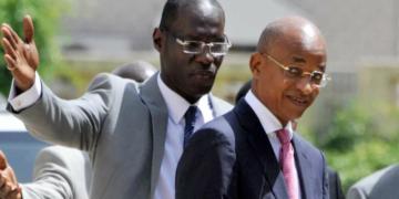 Cellou Dalein Diallo (Photo de AFP PHOTO / CELLOU BINANI)