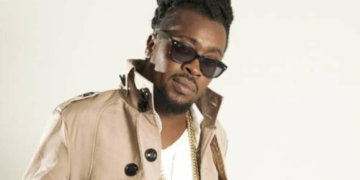 Beenie Man (photo DR)
