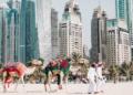Dubaï veut provoquer la pluie en chargeant les nuages d'électricité
