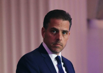 Hunter Biden. Photo: Teresa Kroeger/Getty Images for World Food Program USA