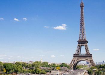 Paris, France, Tour Eiffel (Photo Unsplash)