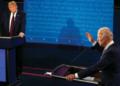 USA : Joe Biden ironise sur le fait que Trump lui manque