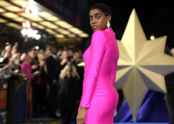 Lashana Lynch - Photo : getty images