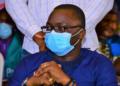 Joël Aïvo : Les constitutionnalistes congolais et l'IDGPA exigent sa libération