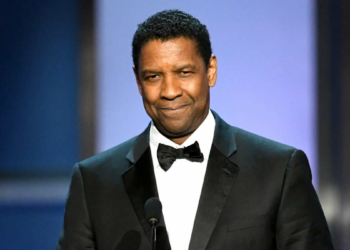 Denzel Washington, Photo: Kevin Winter/Getty Images for WarnerMedia