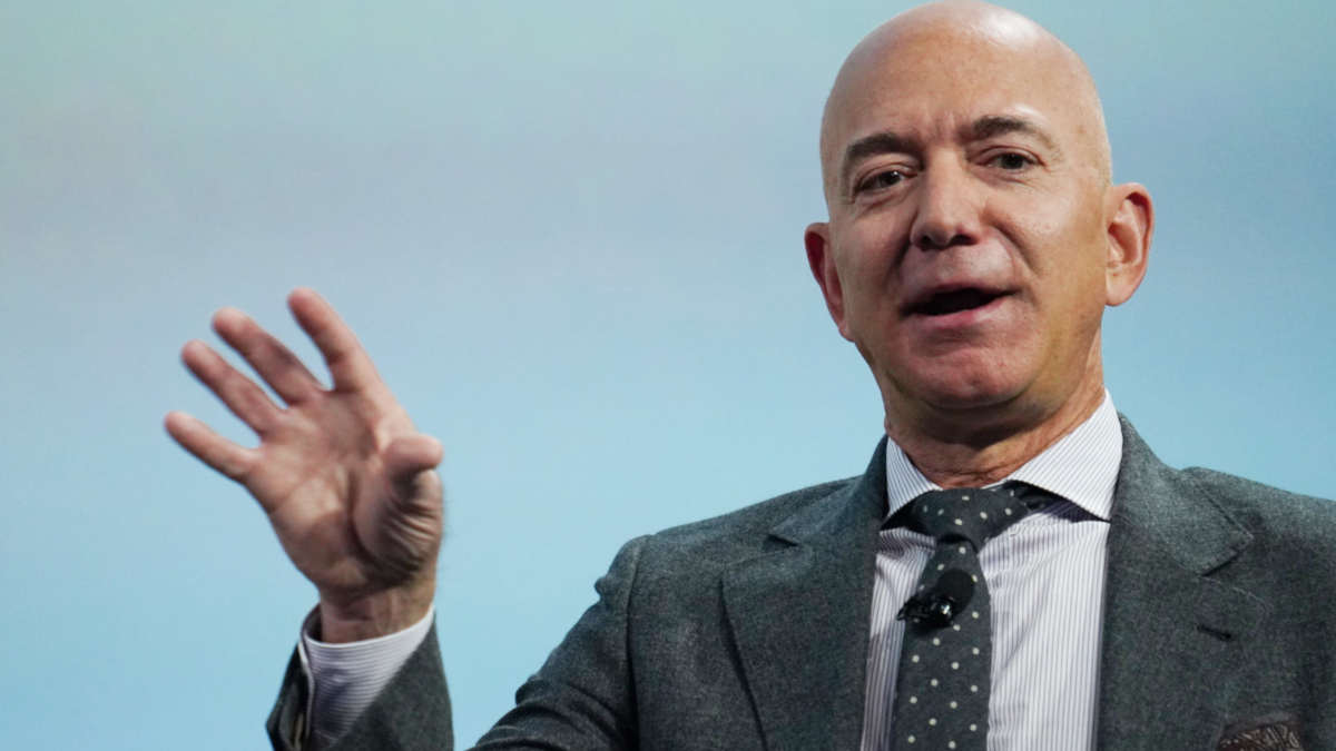 Grandes fortunes : Jeff Bezos reprend la 1ère place à Elon Musk - La Nouvelle Tribune