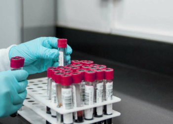 Laboratoire, médecine, analyse